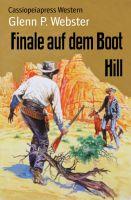 Finale auf dem Boot Hill