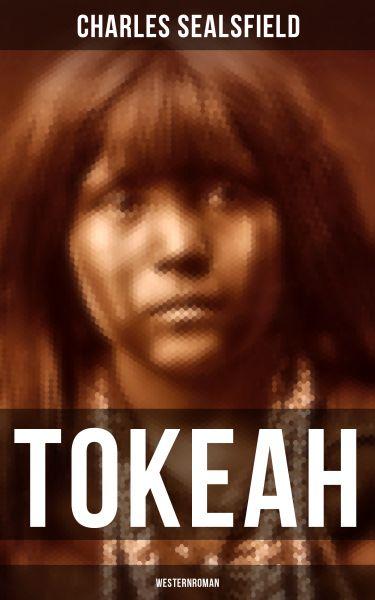 TOKEAH (Westernroman)