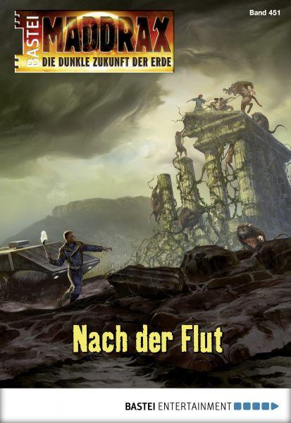 Maddrax - Folge 451