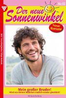 Der neue Sonnenwinkel 10 - Familienroman