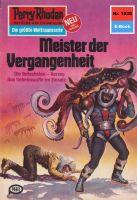 Perry Rhodan 1030: Meister der Vergangenheit (Heftroman)