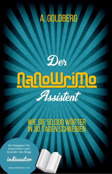 Der NaNoWriMo-Assistent
