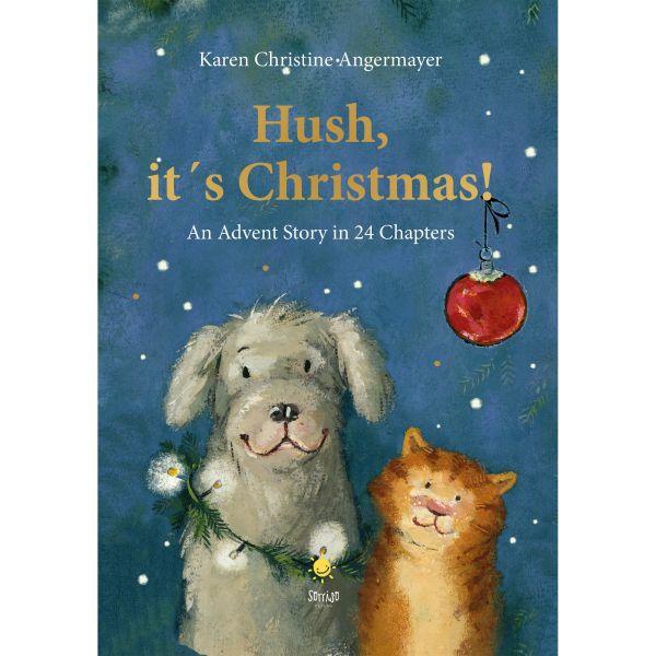 Hush, it´s Christmas!