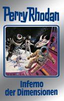 Perry Rhodan 86: Inferno der Dimensionen (Silberband)