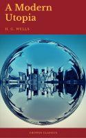 A Modern Utopia (Cronos Classics)