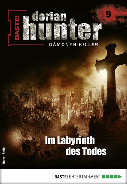 Dorian Hunter 9 - Horror-Serie