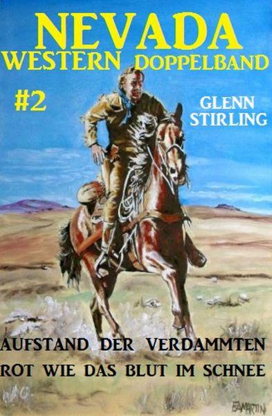Nevada Western Doppelband #2