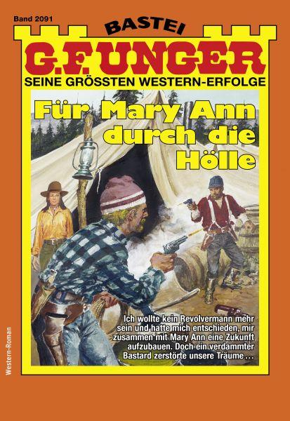 G. F. Unger 2091 - Western