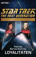 Star Trek - Starfleet Academy: Loyalitäten