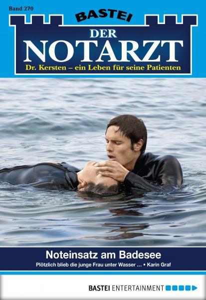 Der Notarzt - Folge 270