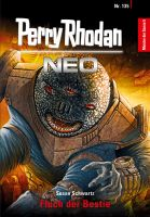 Perry Rhodan Neo 135: Fluch der Bestie