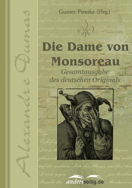 Die Dame von Monsoreau