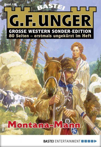 G. F. Unger Sonder-Edition 132 - Western
