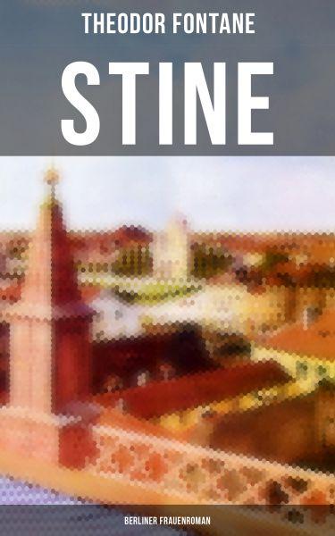 Stine: Berliner Frauenroman