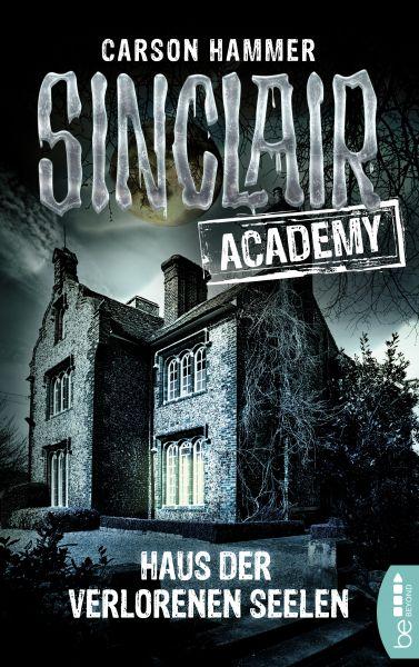 Sinclair Academy - 07