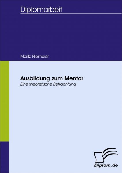Ausbildung zum Mentor