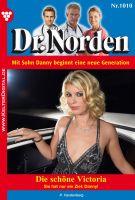 Dr. Norden 1010 - Arztroman