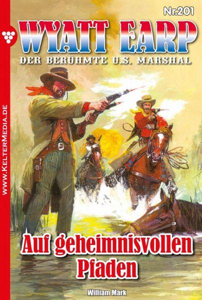 Wyatt Earp 201 – Western