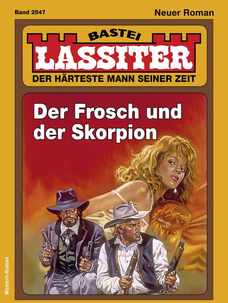 Lassiter 2547- Western