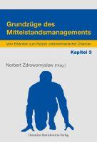 Grundzüge des Mittelstandsmanagements - Kapitel 3