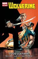 Marvel Now! Wolverine 2 - Todesgefahr