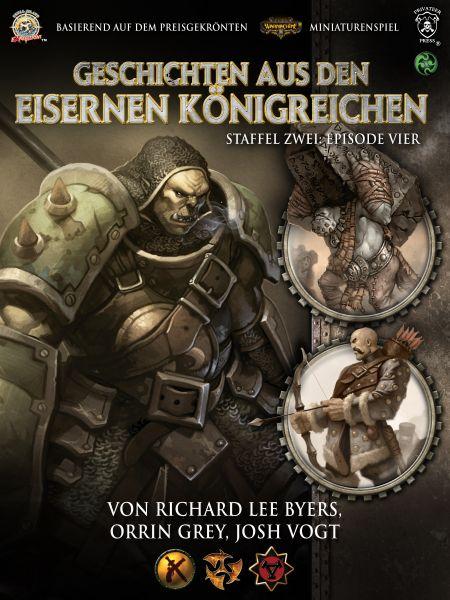 Geschichten aus den Eisernen Königreichen, Staffel 2 Episode 4
