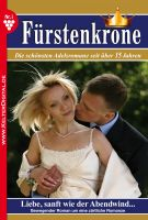 Fürstenkrone 1 - Adelsroman