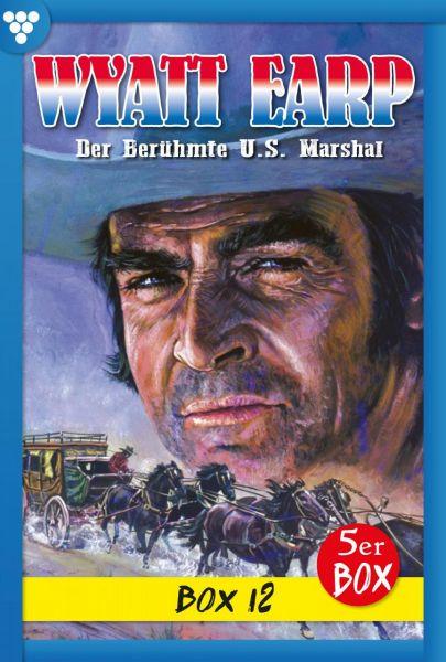Wyatt Earp Box 12 – Western