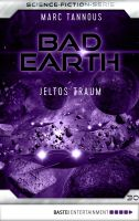 Bad Earth 30 - Science-Fiction-Serie