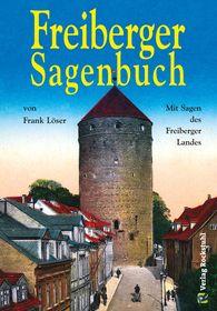 Freiberger Sagenbuch