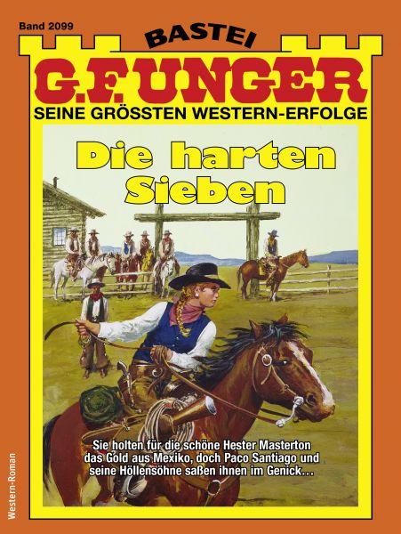 G. F. Unger 2099 - Western