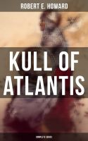 KULL OF ATLANTIS - Complete Series
