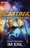 Star Trek - The Next Generation: Im Exil