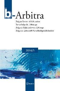 b-Arbitra 2016/1