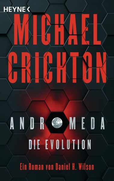 Andromeda - Die Evolution
