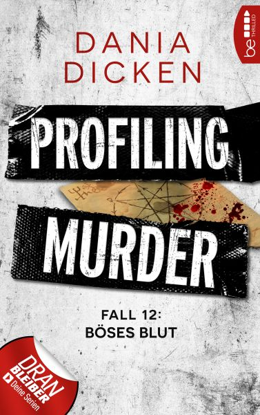 Profiling Murder - Fall 12