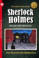 Sherlock Holmes 1 - Kriminalroman