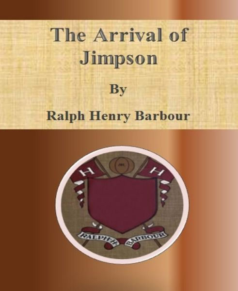 The Arrival of Jimpson