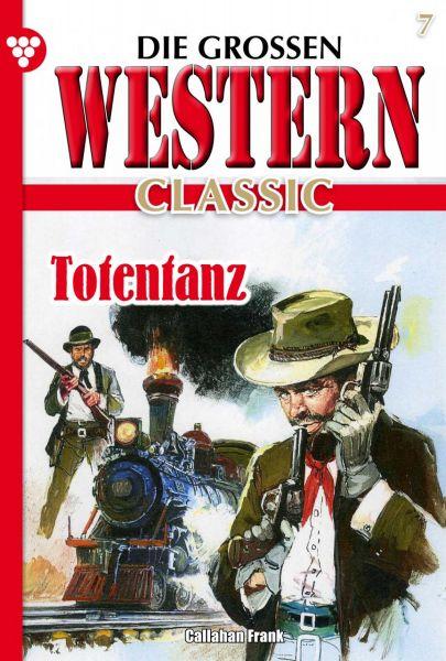 Die großen Western Classic 7