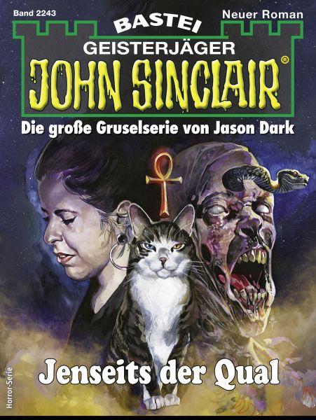 John Sinclair 2243