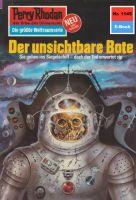 Perry Rhodan 1145: Der unsichtbare Bote (Heftroman)