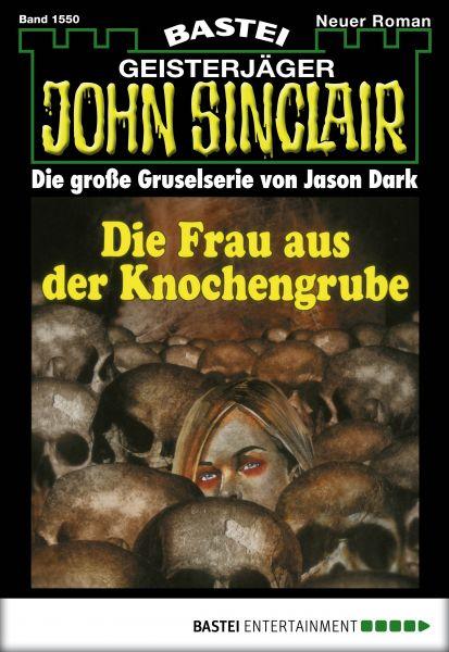 John Sinclair - Folge 1550