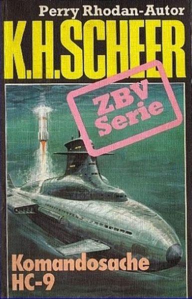 ZBV 2: Kommandosache HC-9