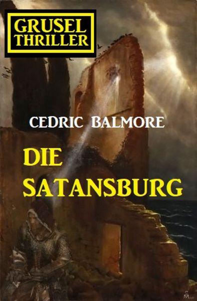 Die Satansburg