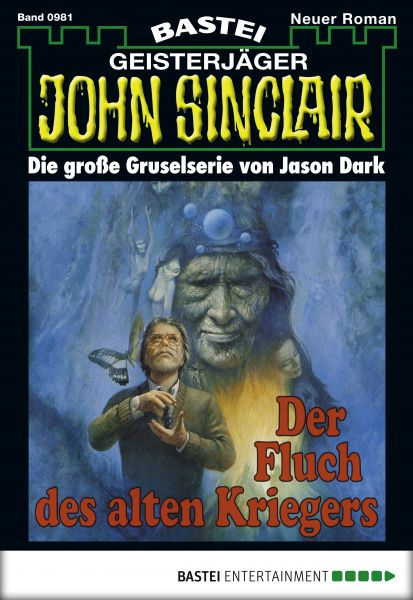 John Sinclair - Folge 0981