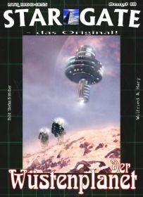STAR GATE 111: Der Wüstenplanet
