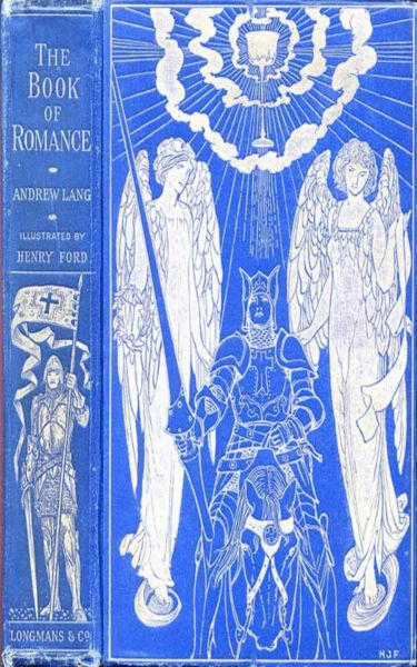 The Book of Romance