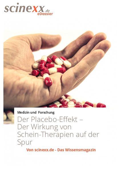 Der Placebo-Effekt