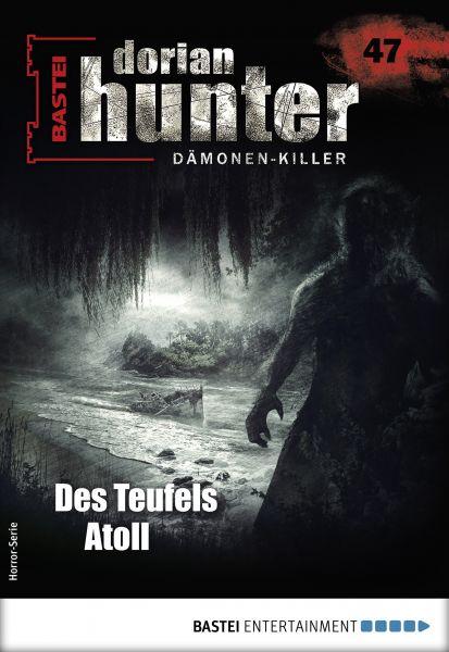 Dorian Hunter 47 - Horror-Serie