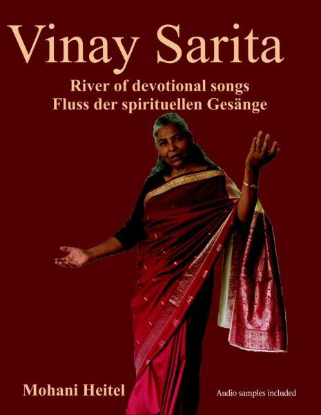 Vinay Sarita - River of Devotional Songs - Fluss der spirituellen Gesänge